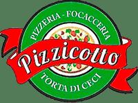 Logo Pizzeria Pizzicotto Fauglia (Pisa)